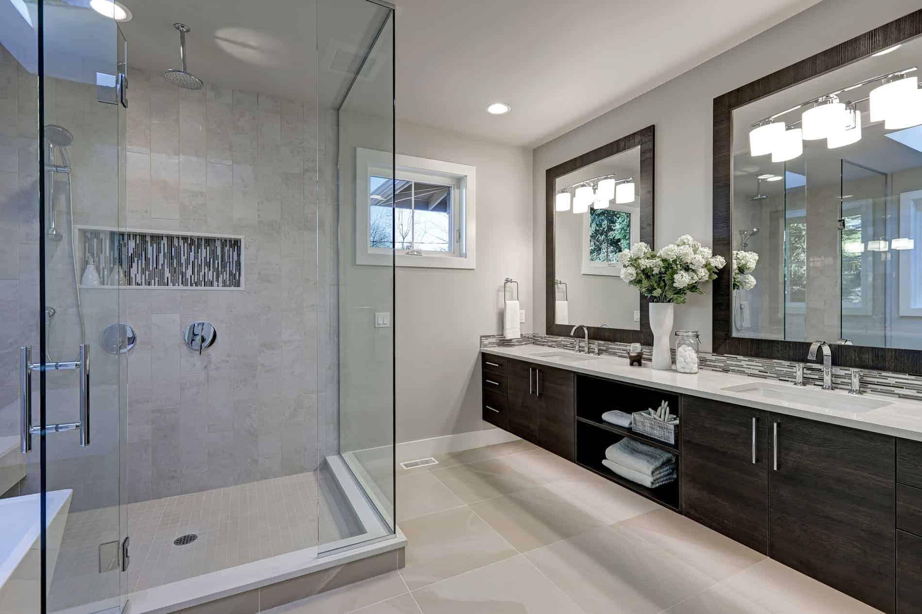 glass shower 1