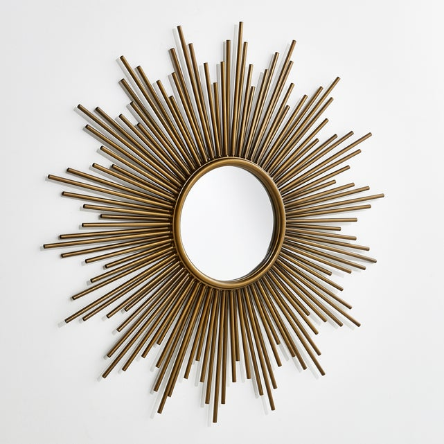 ساخت آینه آفتابگردانی