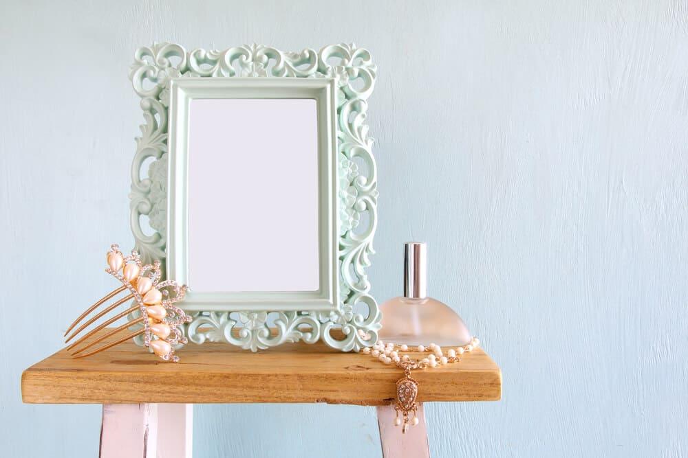 مدل آینه ها