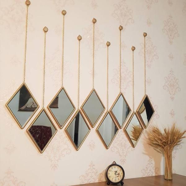 آینه های تزئینی