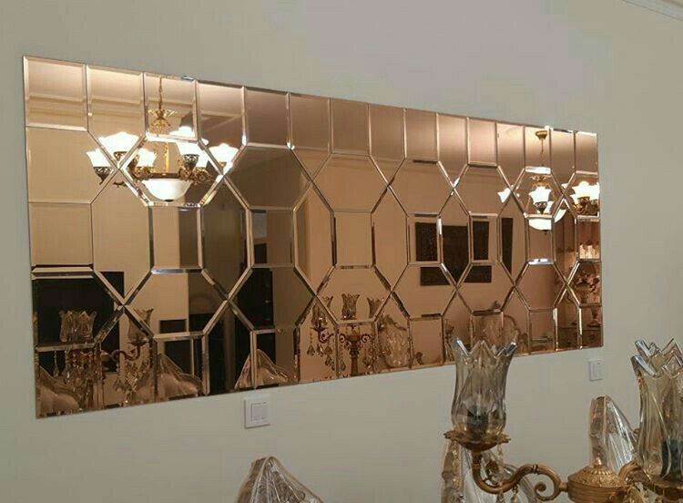 مزایای استفاده از آینه مسی