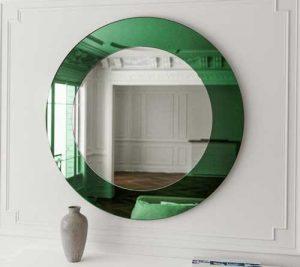خدمات آینه سبز تهران