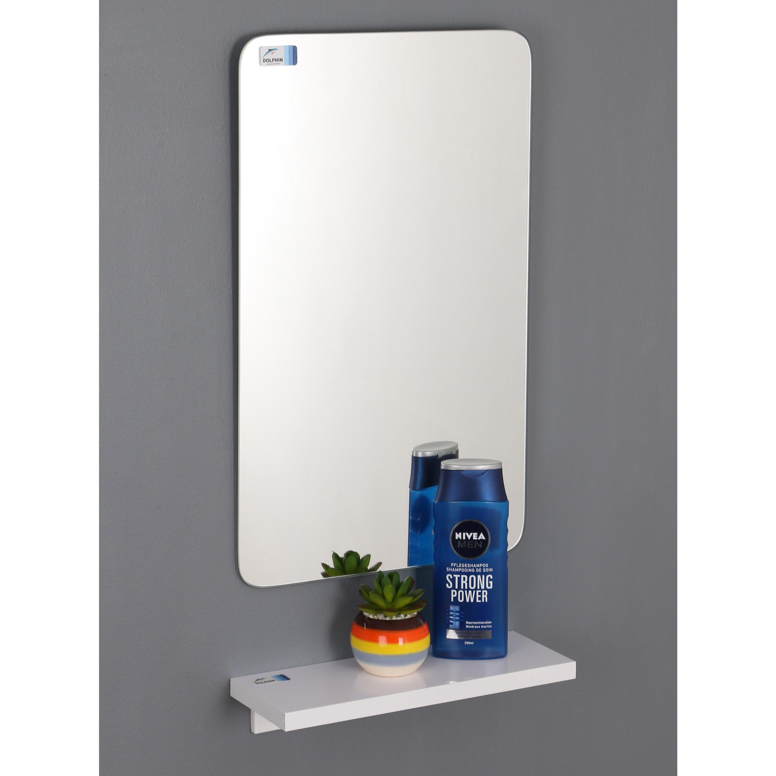 آینه های ساده