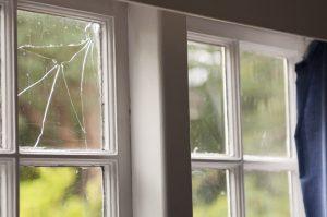 جایگزین کردن شیشه
