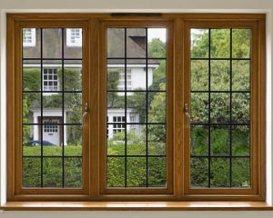 انواع پنجره بر اساس شیشه ی آنها
