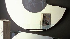 خدمات آینه کریستالیتهران