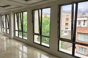 پنجره دو جداره در شهر های سرد و گرم