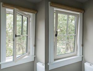 شیشه و پنجره دو جداره در ادارات