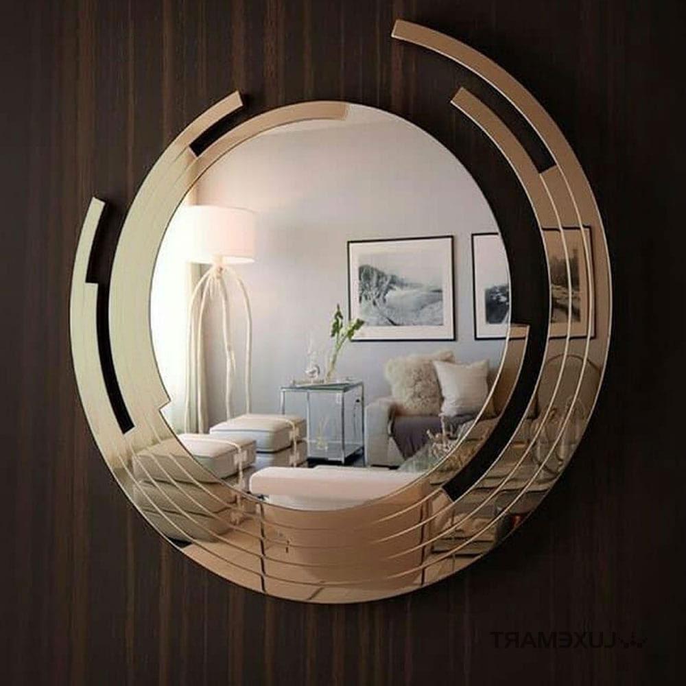 ارتقاء کیفیت با آینه ها