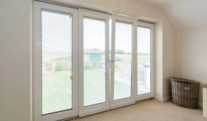 قیمت پنجره دو جداره