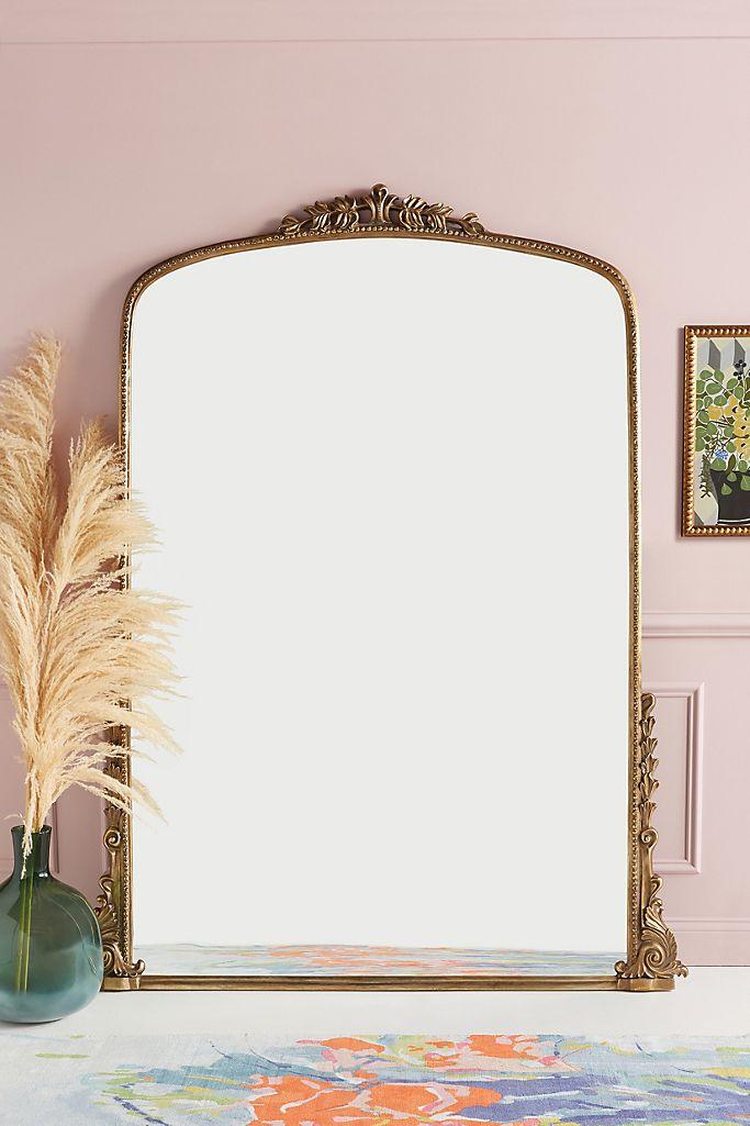ده واقعیت در مورد آینه ها