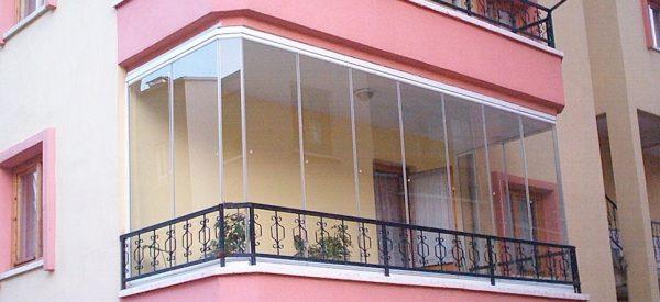 راهنمای حفاظت شیشه بالکن