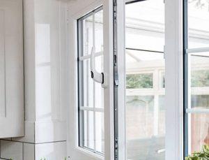 تفاوت های پنجره های نرمال بریک