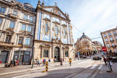کاربرد شیشه و آینه در کشور پرتغال