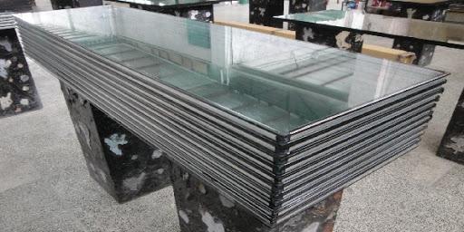 فرآیند ساخت شیشه های دوجداره