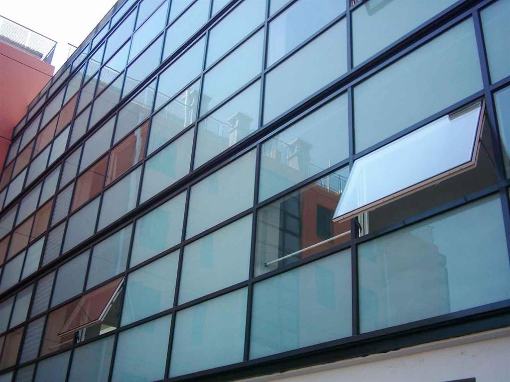 دستگاه های صنعت شیشه