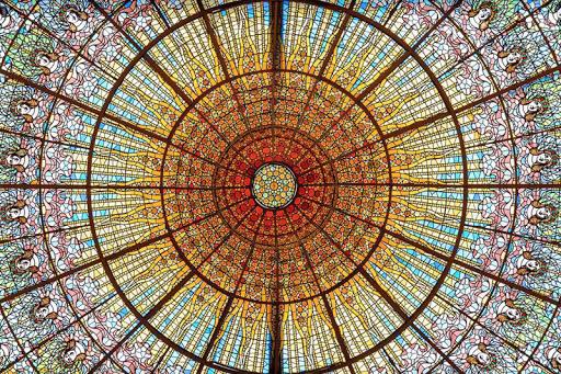 سیر تحول شیشه ها