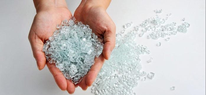 علت شکستن شیشه های سکوریت