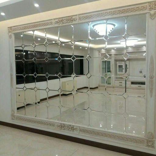 شیشه در ایران
