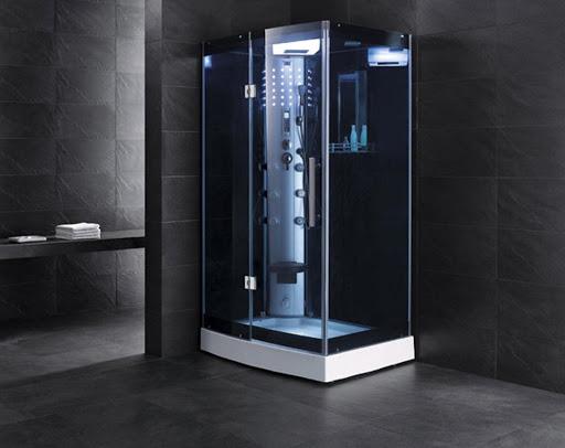 مزایای به کار بردن از شیشه های حمام - بخش دوم