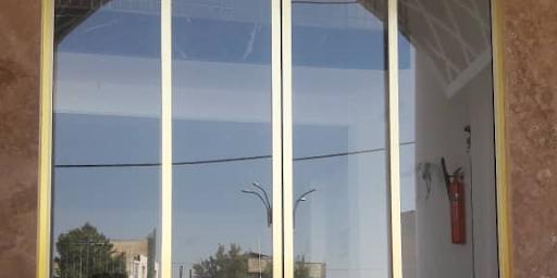 شیشه های میرال