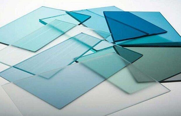 شیشه های نانو