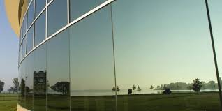 شیشه رفلکس