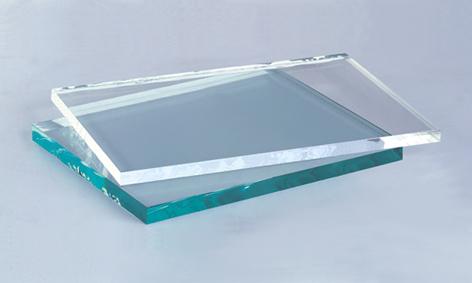 شیشه های فوق شفاف