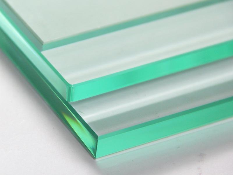 شیشه های شناور