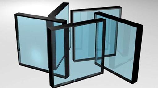 خصوصیات شیشه های دوجداره