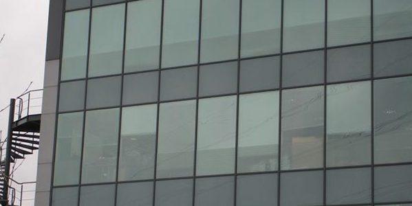 شیشه های اسپندرال