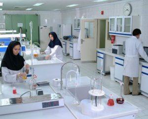کاربرد شیشه در آزمایشگاه تشخیص طبی