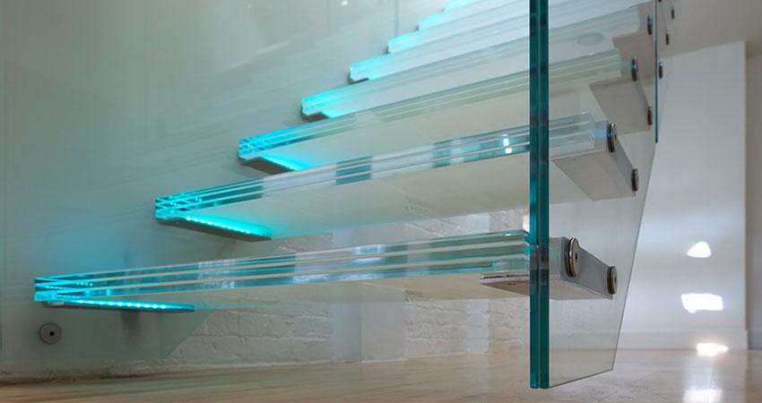 تفاوت شیشه لمینیت و سکوریت