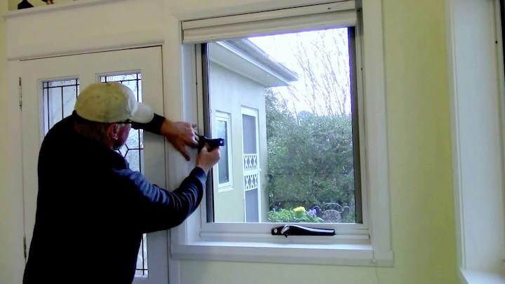تعویض پنجره دو جداره در ساختمان های قدیمی