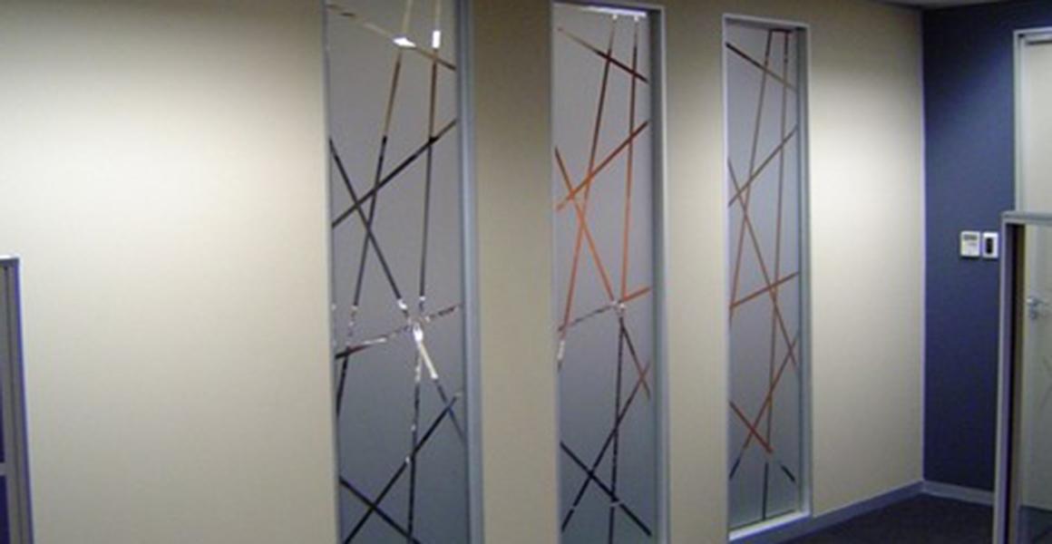 دستگاه های تولید شیشه سند بلاست