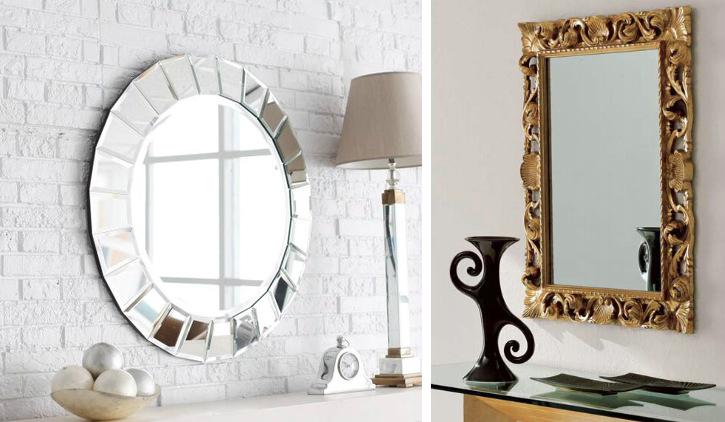 مدل های آینه